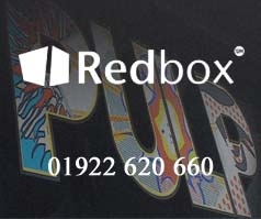 Redbox Signmakers Ltd