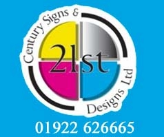 21st Century Signs & Design