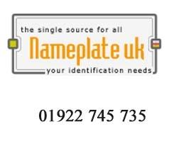 Nameplate UK Ltd