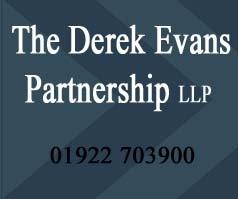 The Derek Evans Partnership LLP