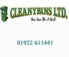 Cleanybins