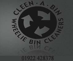 Cleen-a-Bin