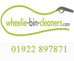 Wheelie Bin Cleaning