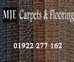 MJE Carpets & Flooring