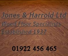 Jones and Harrold Ltd