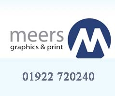 Meers Graphics & Print Ltd