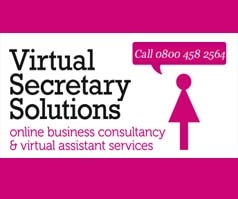 Virtual Secretary Solutions