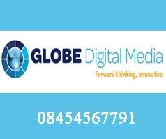 Globe Digital Media