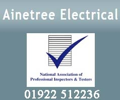 Ainetree Electrical