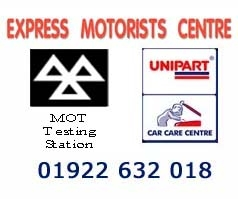 Express Motorists Centre