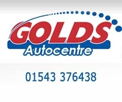 Golds Autocentre