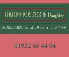 Geoff Foster & Daughter