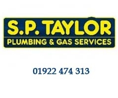 S.P.Taylor Plumbing & Gas Services