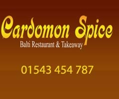 Cardomon Spice