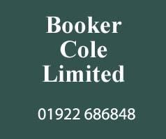 Booker Cole
