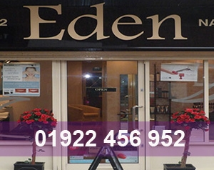 Eden Nails and Beauty