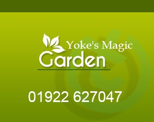 Yoke's Magic Garden