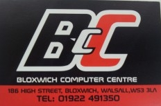 Bloxwich Computer Centre