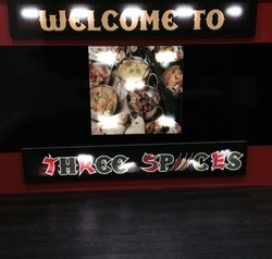 Three Spices Walsall