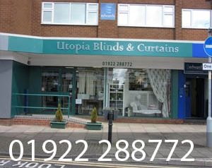 Utopia Blinds And Curtains Ltd
