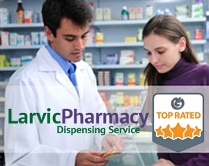 Larvic Pharmacy Walsall