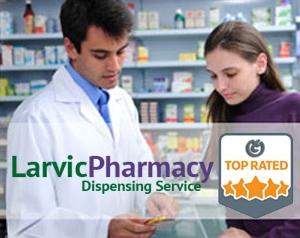 Larvic Pharmacy Walsall