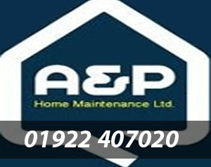 A&P Home Maintenance