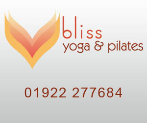 Bliss Yoga and Relaxation