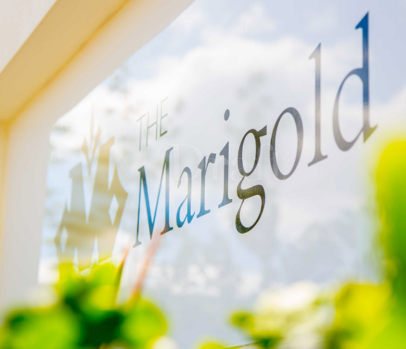 The Marigold