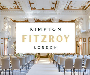 Kimton Fitzroy London